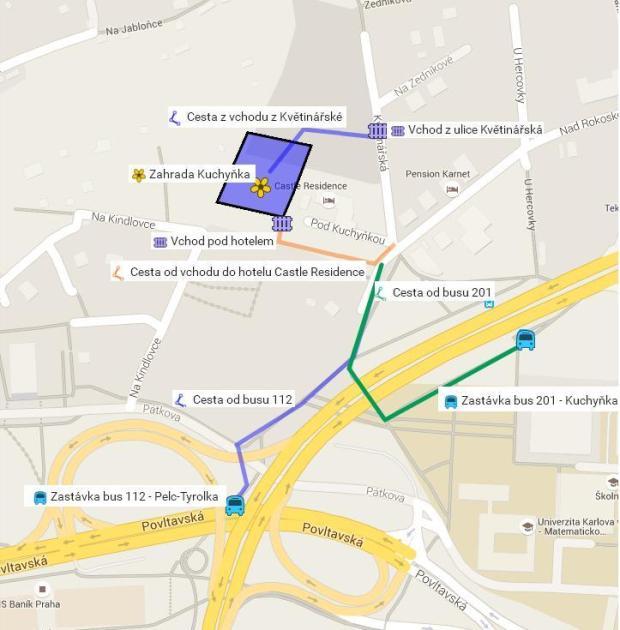 mapa Kuchyňka2